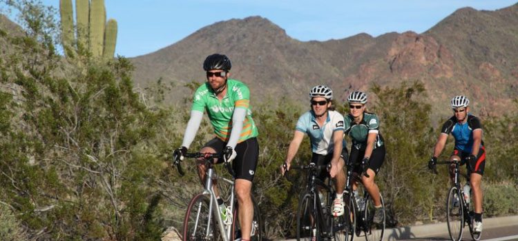 Group-Bike-Ride-in-Scottsdale